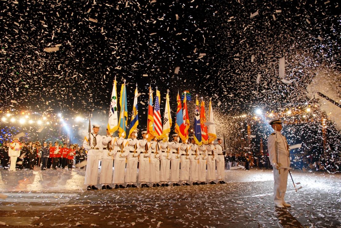 World Military Festival