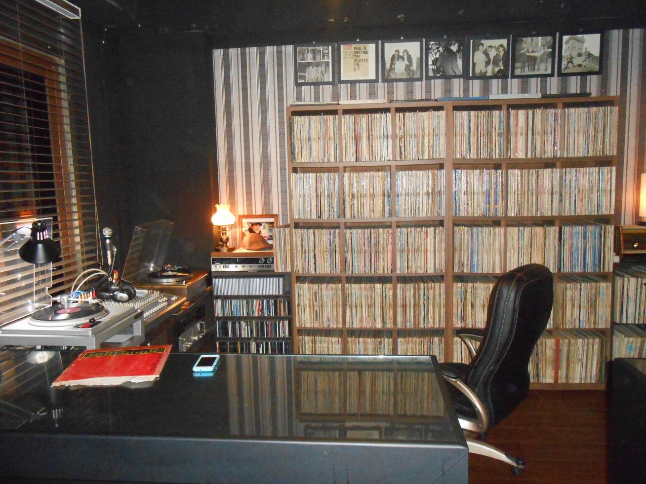 Drum Vinyl Bar Changwon City Official Blog In Korea