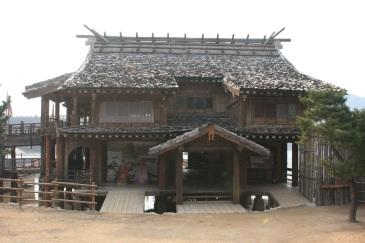 Gimhae Hall