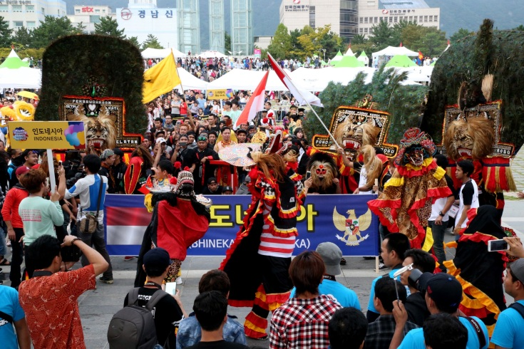 Korea's largest multicultural festival to be held in ...