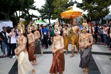 Korea's largest multicultural festival to be held in September